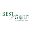 Best of golf Logo
