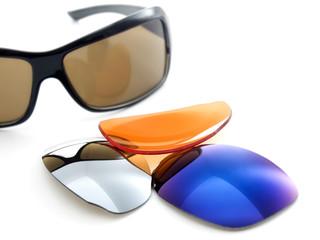 Sunglasses filters