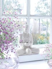 MEDITATION, BUDDHA
