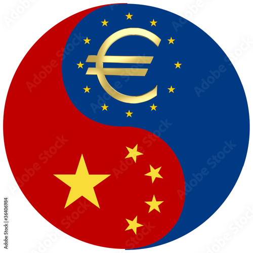 China and the Euro crisis