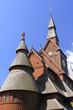 Stabkirche Hahnenklee-Bockswiese