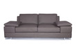 Grey Modern Couch Sofa