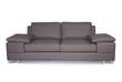 Grey Modern Couch Sofa