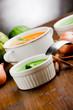 Zuppe vegetariane