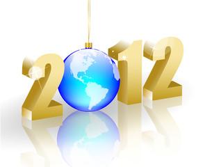 2012 con mondo