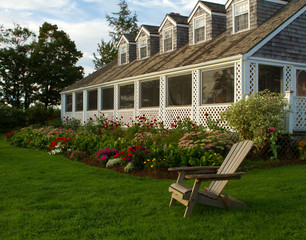 Garden Rest in Prince Edward Island