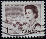 KANADIAN POST STAMP