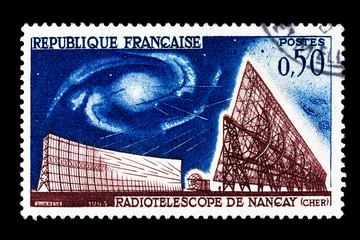 FRANCE - CIRCA 1963
