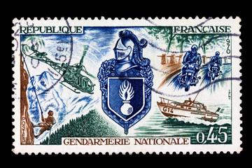 FRANCE - CIRCA 1970