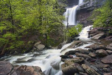 Kaaterskill waterfall