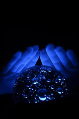 Crystal Ball Fortune