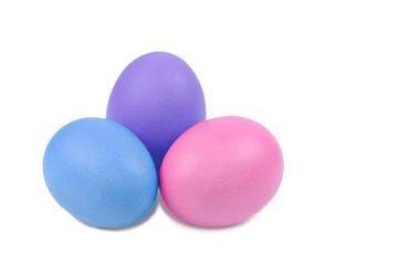Angemalte Eier