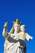 Sainte Vierge