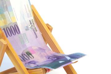 1000 Schweizerfranken