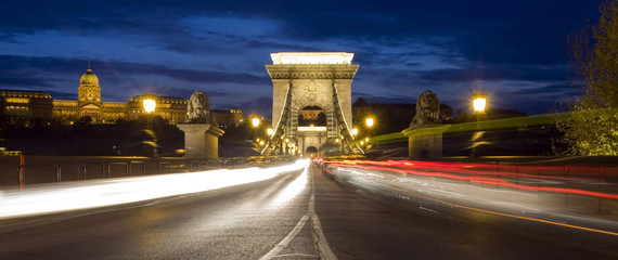 Budapest at night 5