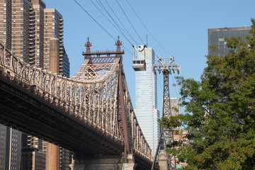 New York - 009 - Queensboro Bridge