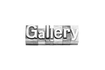 bottone gallery caratteri tipografici
