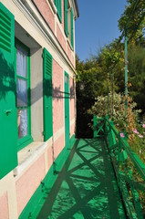 Maison de Claude Monet, Giverny