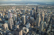 Downtown Seattle - Aerial