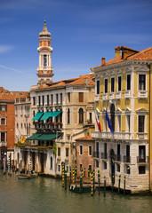 Architecture in Venice