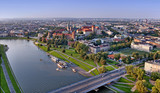 Krakow Skyline - 36465766
