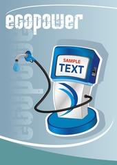 ecopower blu