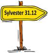 Sylvester 31.12