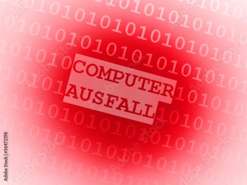 Computerausfall