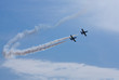Airshow an exhibition MAKS in Russia