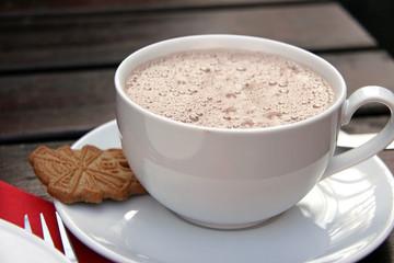 kakao mit spekulatius
