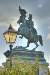 Erzherog Karl Denkmal