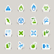 Papercut - Warning icons