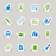 Papercut - School Icons