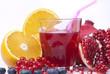 spremuta di frutta fresca