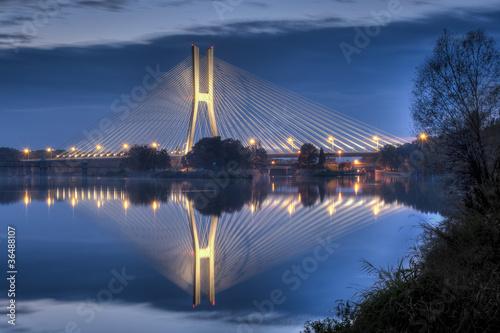 most redzinski wroclaw - 36488107