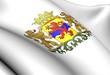 Overijssel coat of arms