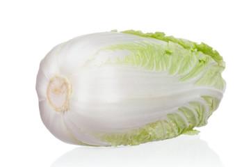 Fresh cabbage