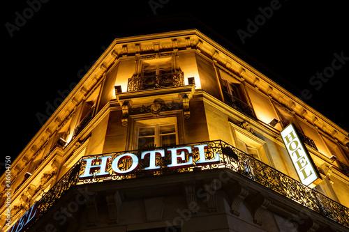 Hotel - 36504750