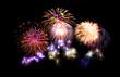 firework set