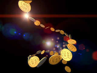 Golden Dollar Stream