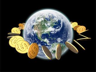 Global Golden Ring