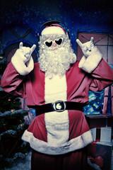 party santa