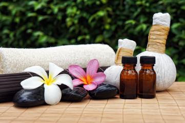 Alternative Nature Treatment Spa Concept