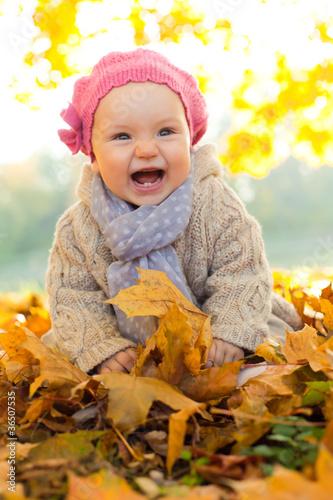 baby natur