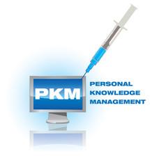 PKM - gestion des données personnelles