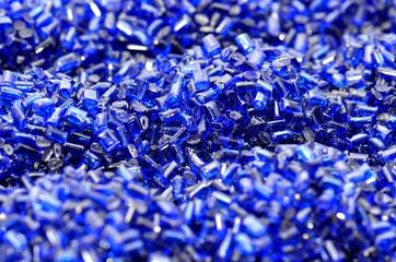 Polymer Granulat