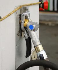 LPG pistolet