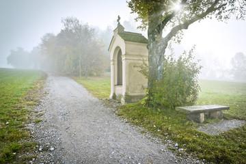 Andechs Bavaria
