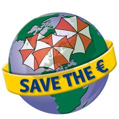 Welt_Erde_Globus_global_handel_Euro_Rettungsschirm