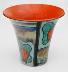 Art Déco - Vase
